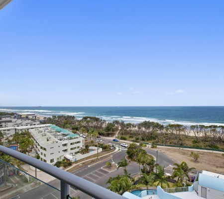 Apartment 902 - Unit For Sale -  Beach on Sixth