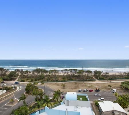 Apartment 902 - Unit For Sale -  Beach on Sixth
