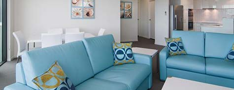Beachside Apartments Maroochydore