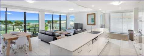 Beachside Superior Apartments