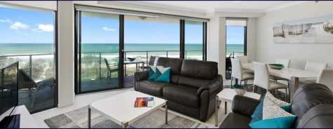 Ocean View Apartments Maroochydore