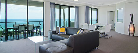 Sub Penthouse Maroochydore