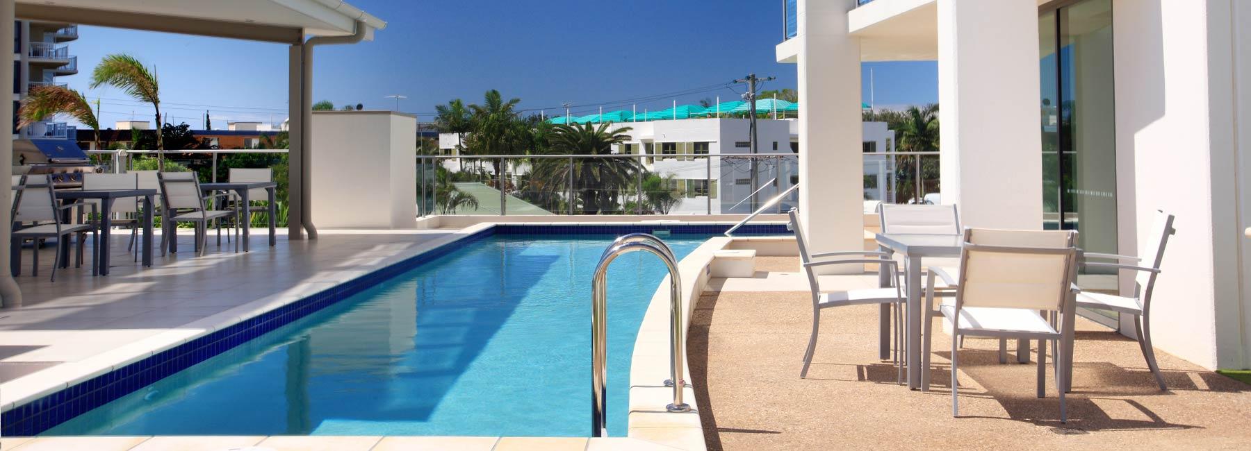 maroochydore resort facilities beach on sixth. Black Bedroom Furniture Sets. Home Design Ideas