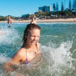 Maroochydore beaches