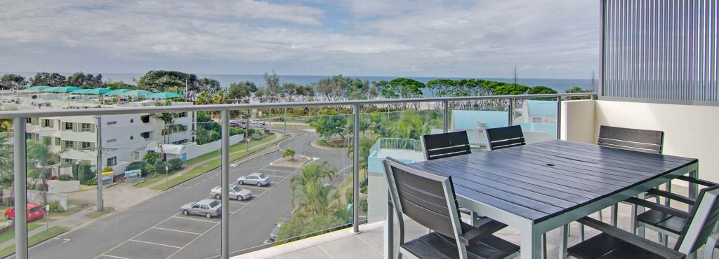 Central Maroochydore Accommodation