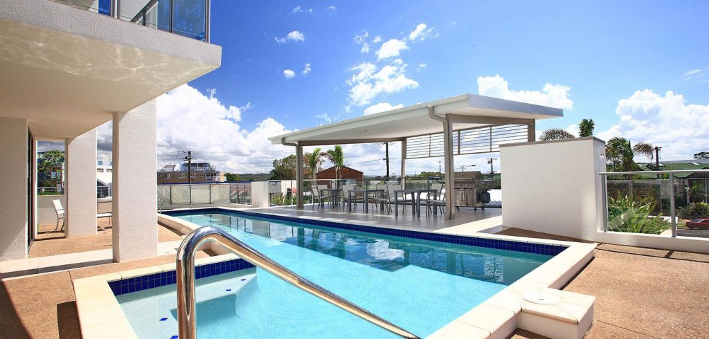 Sunshine Coast apartments