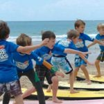 Surf lessons Maroochydore
